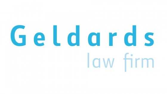 Gledards Law Firm Logo