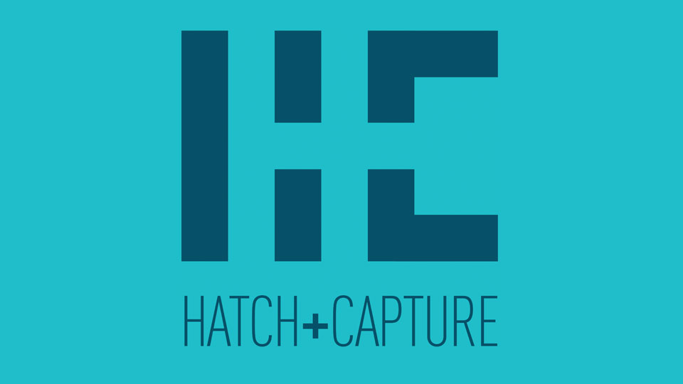 Logo Design for Hatch and Capture