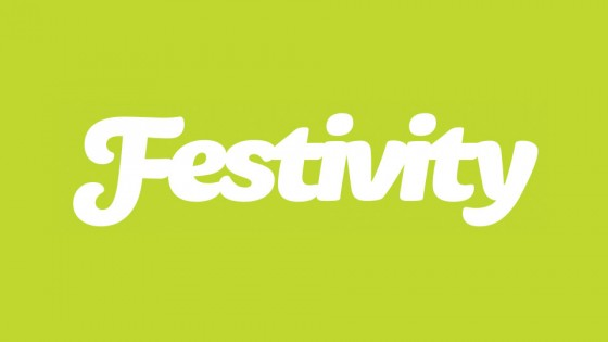 Logo Design for Festivity