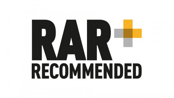 RAR Recommended Design Agency