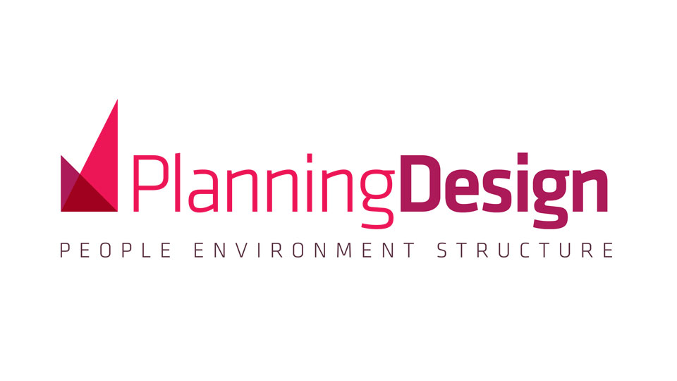 Logo Design for Planning Design