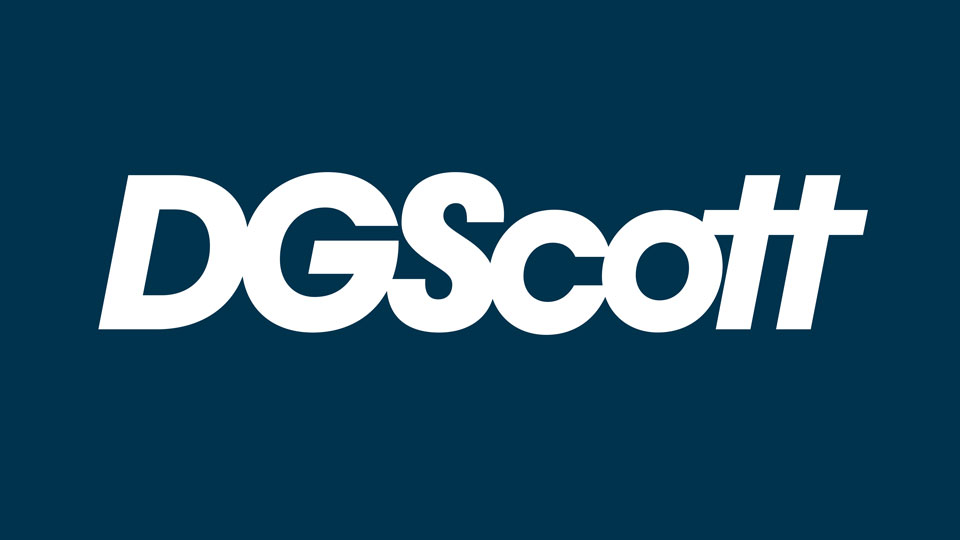 Logo Design for DG Scott