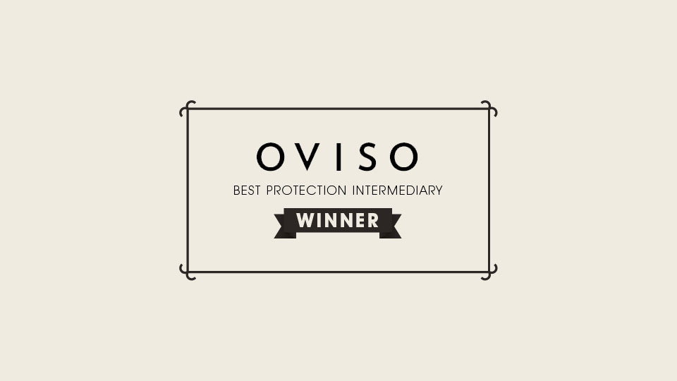 Oviso - Best Protection Intermediary in the UK