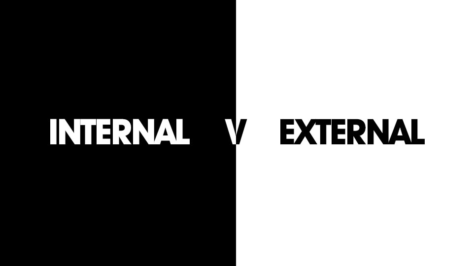 Internal vs External Design Agency