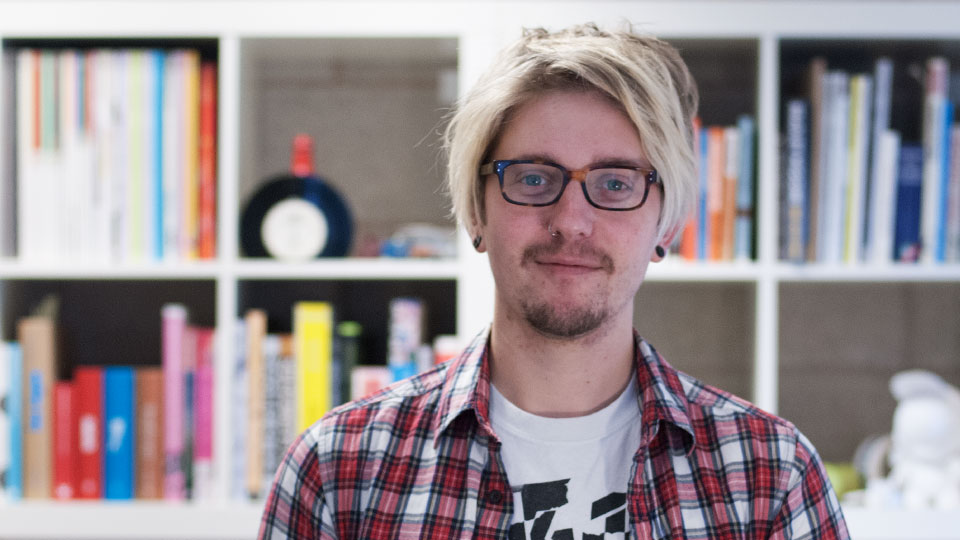 Ryan joins creative agency Revolver Revolver