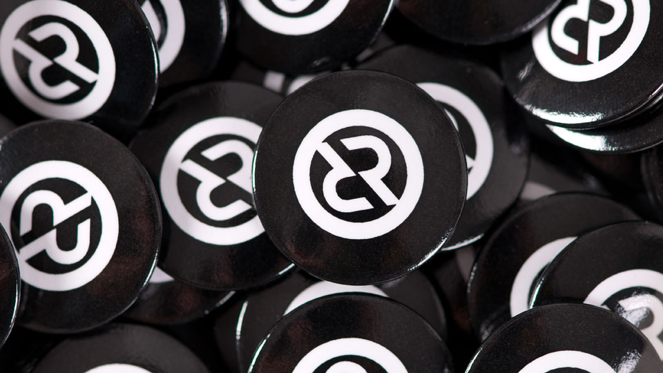 Win a Revolver Revolver badge
