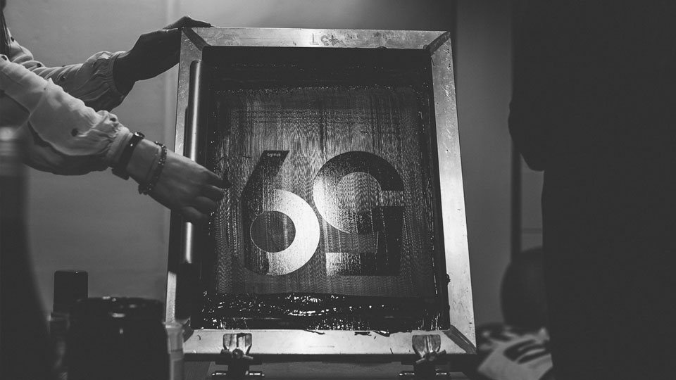 Design Agency Derby | Revolver Revolver | We Are 5 |