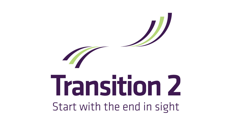 Logo Design for Transition 2