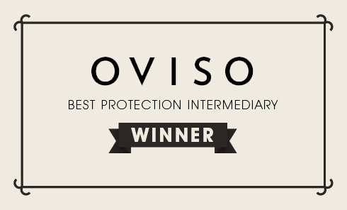 Oviso - Winners of Best Protection Intermediary